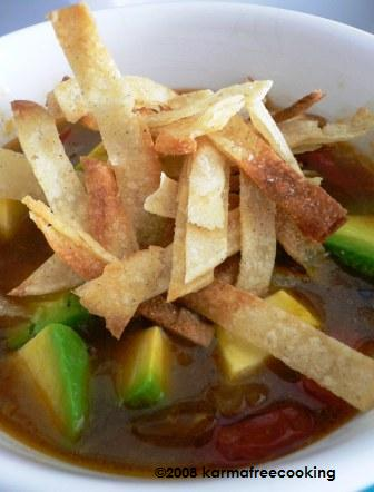 tortilla-soup