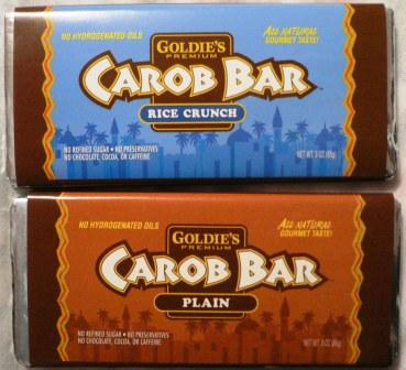 carob-bars