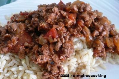 arroz-con-picadillo