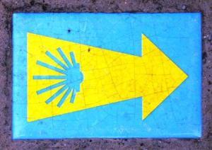 Camino SAntiago 2