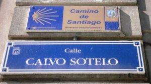 Camino Santiago 3