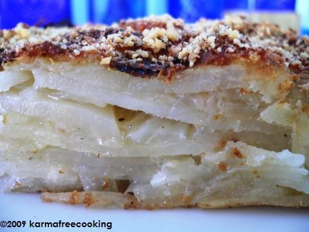 Tortilla Espanola 1