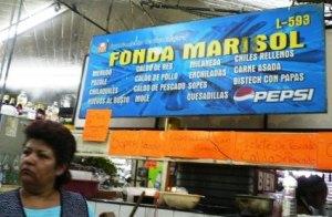 Fonda MArisol