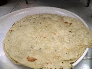Tortillas - Just Made