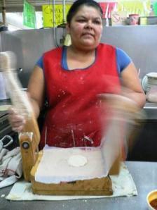 Tortillera 2