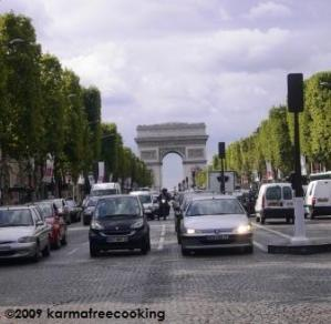 champs elysees 2