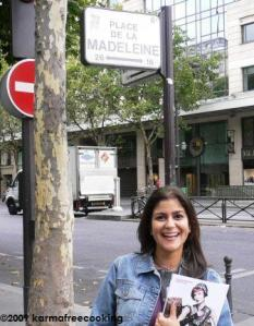 Place de la Madeleine