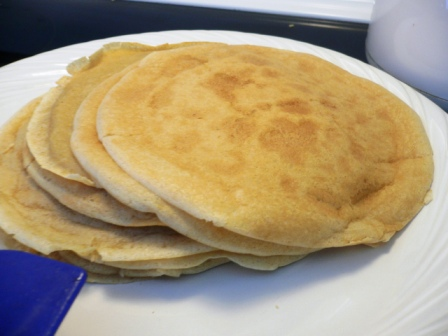 Crepe Stack - Copy