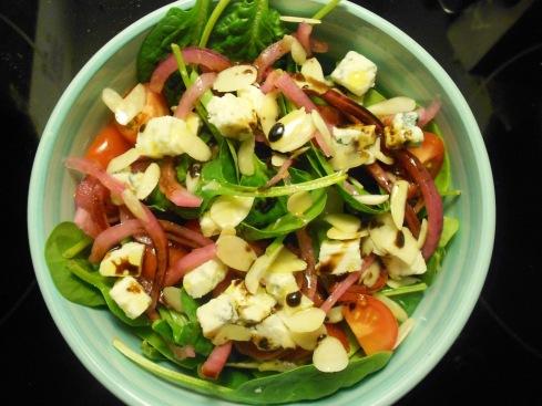 Chame's Salad