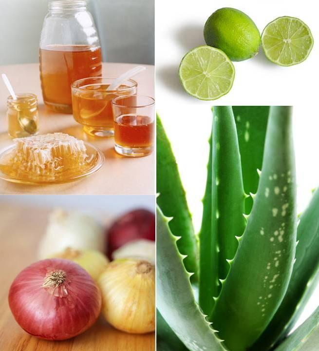Remedios caseros para quitar la tos con flemas