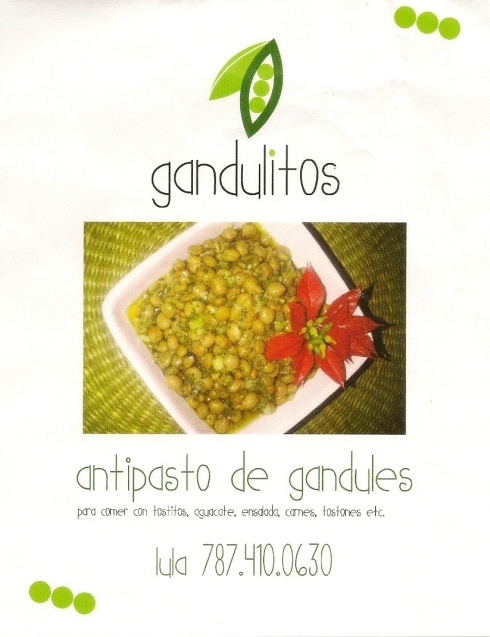 Gandulitos
