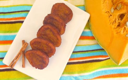 Puerto Rican Pumpkin Fritters 2