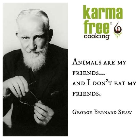 George Bernard Shaw - VBW