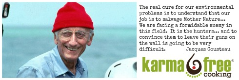 Jacques Cousteau VBW