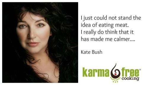 Kate Bush - VBW