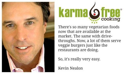 Kevin Nealon - VBW