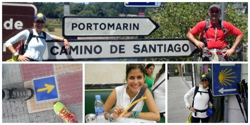España Trip Collage 2