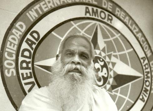 Swami Guru Devanand 1