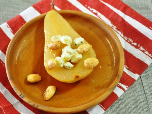 Poached Pears - KFC2