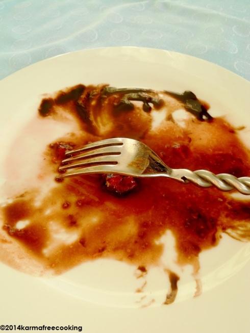 Vegan Gluten Free Crepes