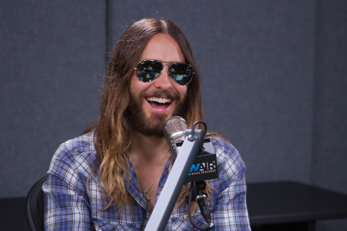 Interview Jared Leto - Ryan Seacrest