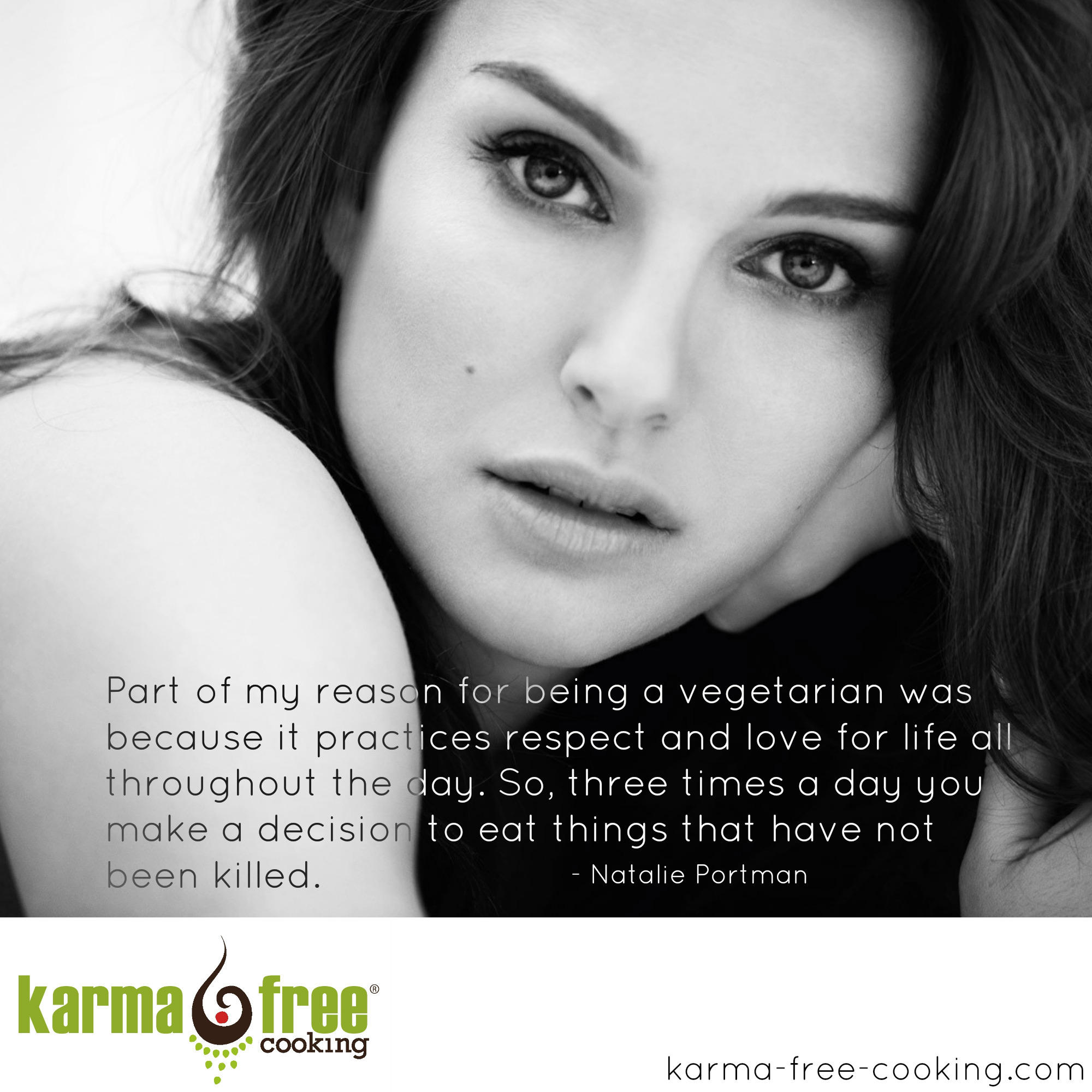 Vegan Quotes Veggie Bites Of Wisdom 40  Karmafree Cooking