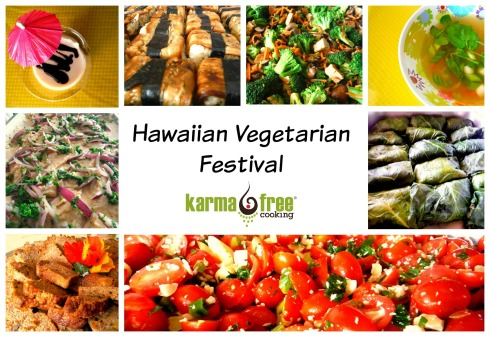 Hawaii Festival - ENG
